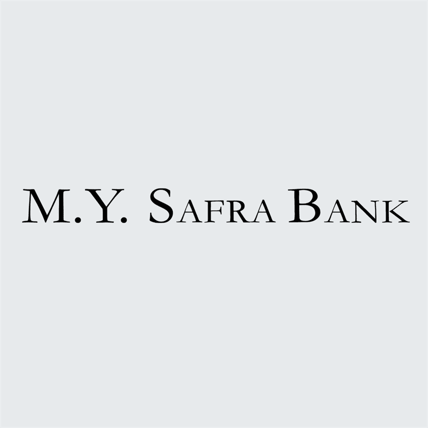 M Y  Safra Bank | New York City Bank | Banking and Loans